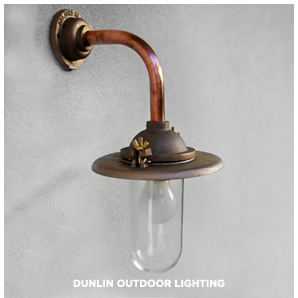 DUNLIN Home, Outdoro Lighting